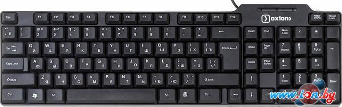 Клавиатура Oxion OKB006 в Могилёве