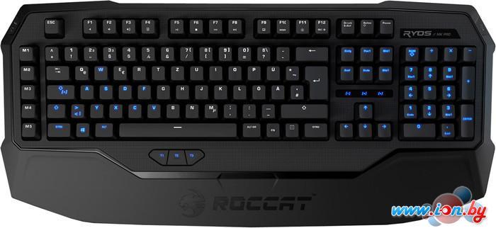 Клавиатура Roccat Ryos MK Pro в Могилёве