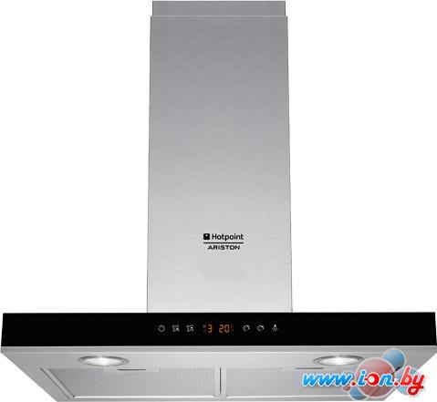 Кухонная вытяжка Hotpoint-Ariston HLB 6.8 AA X/HA в Могилёве