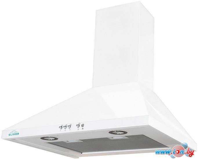 Кухонная вытяжка Elikor Вента 50П-430-К3Г (белый) в Могилёве