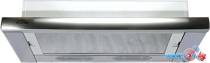 Кухонная вытяжка Elikor выдвижной блок H1M-GA 60 (нержавеющая сталь) в Могилёве
