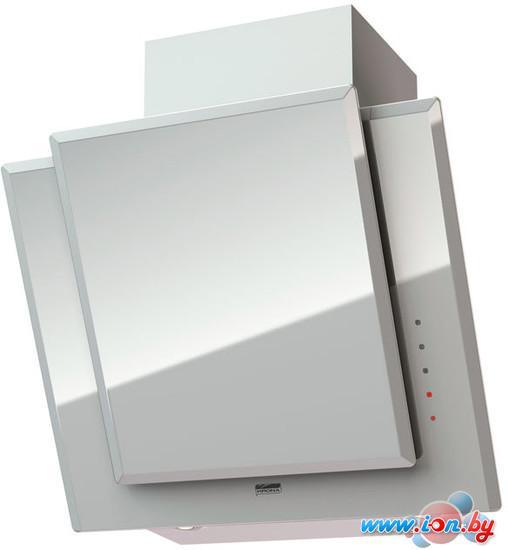 Кухонная вытяжка Krona Natali 600 White 3P-S в Могилёве