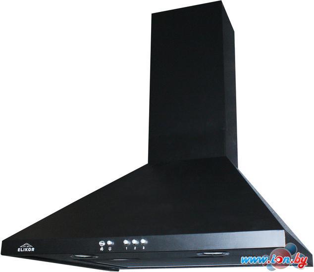 Кухонная вытяжка Elikor Вента 60П-650-К3Г (черный) в Могилёве