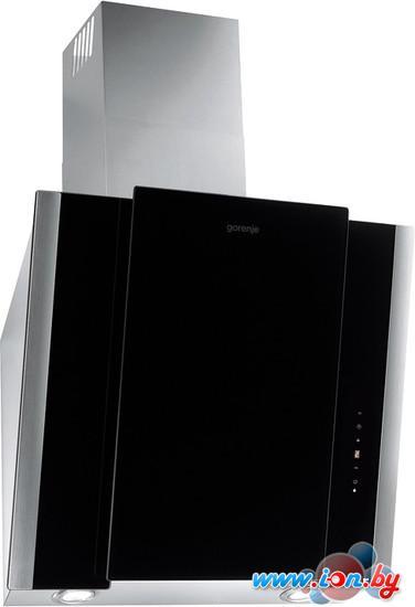 Кухонная вытяжка Gorenje DVG6566AX в Могилёве