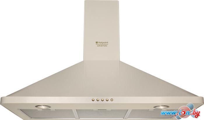 Кухонная вытяжка Hotpoint-Ariston HRP 9.8 CM (OW)/HA в Могилёве
