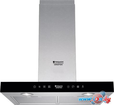 Кухонная вытяжка Hotpoint-Ariston HLB 6.7 AT X/HA в Могилёве
