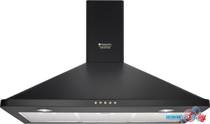 Кухонная вытяжка Hotpoint-Ariston HRP 9.8 CM (AN)/HA в Могилёве