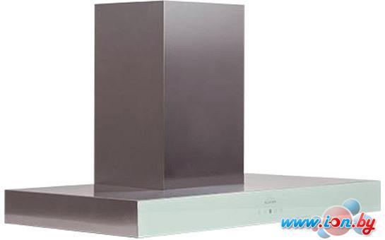 Кухонная вытяжка Elikor Агат 90Н-1000-Е4Г (нержавеющая сталь/белый) в Могилёве