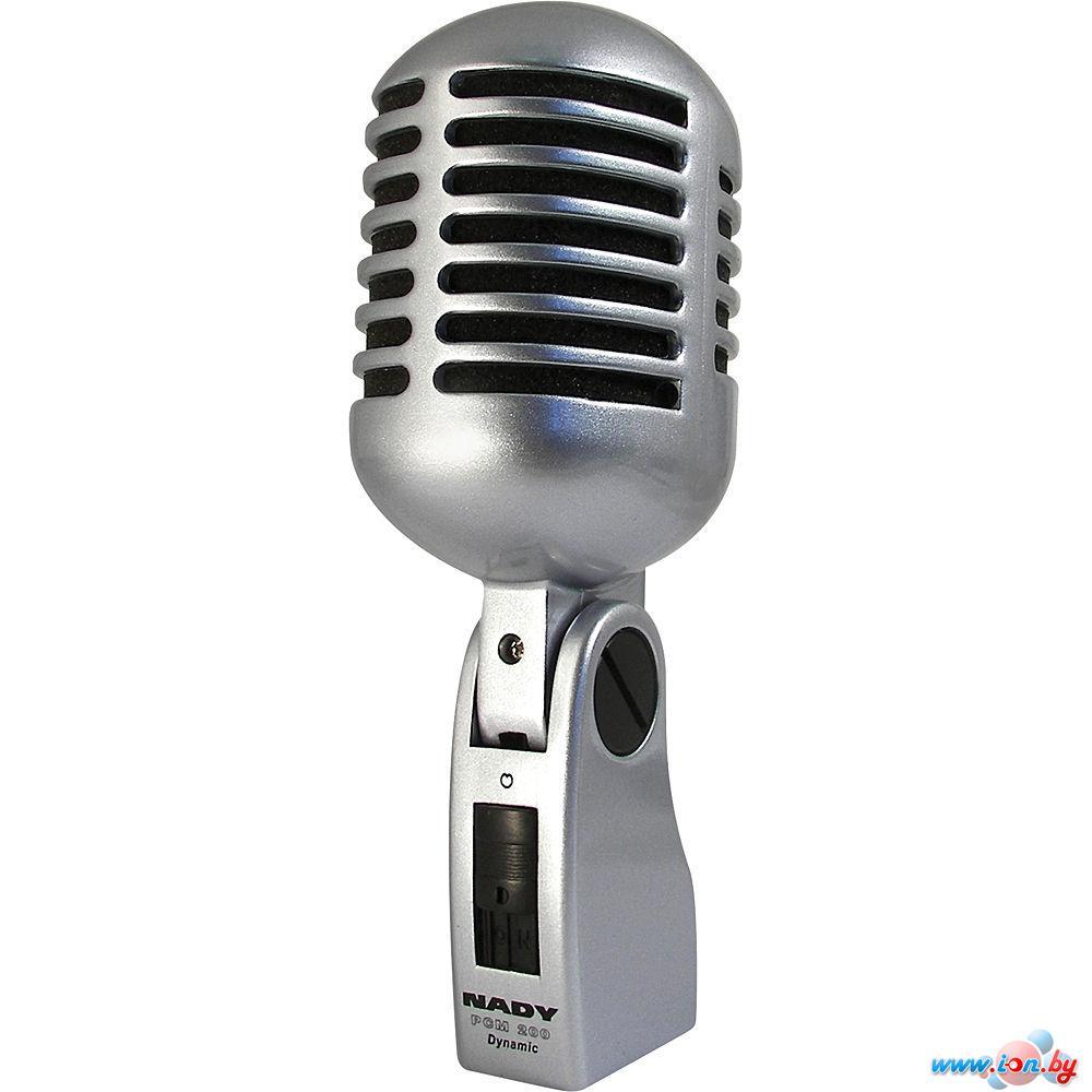 Микрофон NADY PCM-200 (Classic Style) в Могилёве