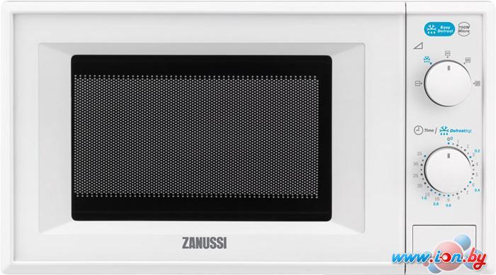 Микроволновая печь Zanussi ZFM20110WA в Могилёве