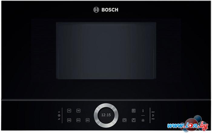 Микроволновая печь Bosch BFL634GB1 в Витебске