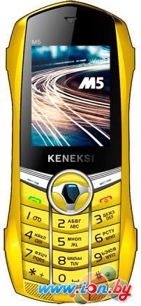 Мобильный телефон Мобильный телефон Keneksi M5 (телефон в виде машинки) в Могилёве