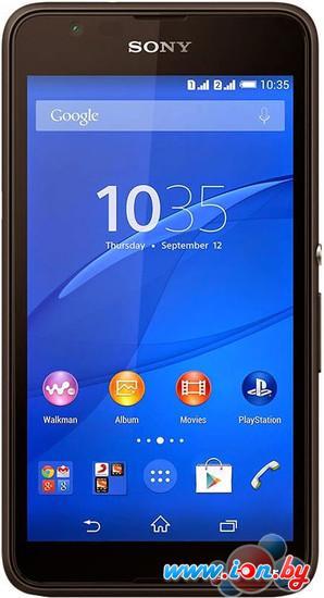 Смартфон Sony Xperia E4g Dual в Могилёве