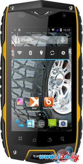 Смартфон TeXet X-driver Quad TM-4082R в Могилёве