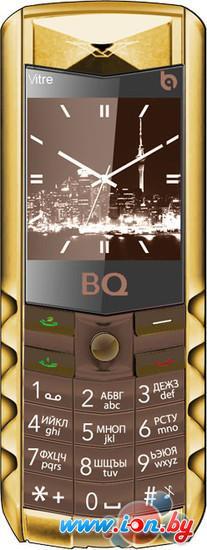 Мобильный телефон BQ Vitre Gold (BQM-1406) в Могилёве