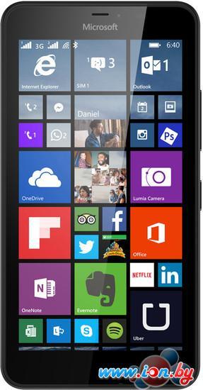 Смартфон Microsoft Lumia 640 XL Dual SIM White в Могилёве