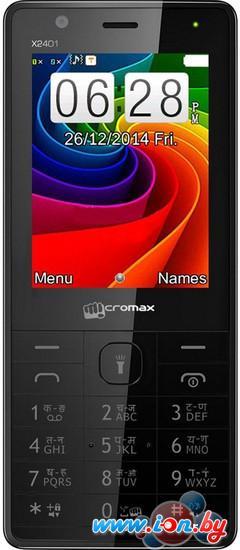 Мобильный телефон Micromax X2401 в Могилёве