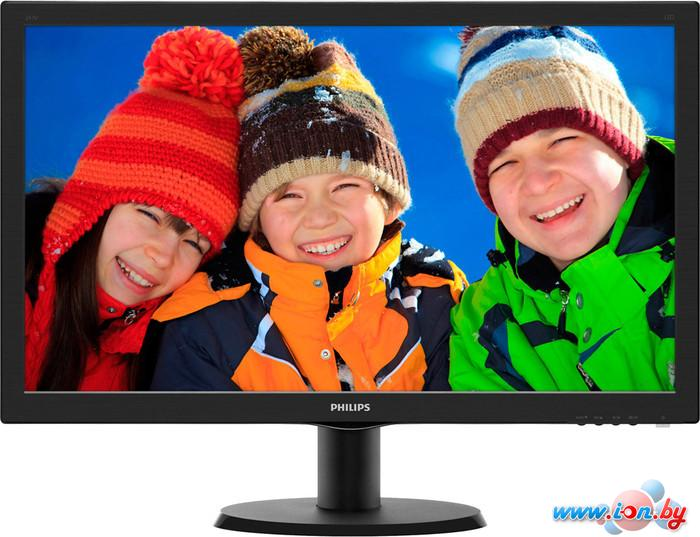Монитор Philips 243V5LHSB/01 в Могилёве