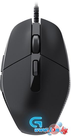 Игровая мышь Logitech G303 Daedalus Apex (910-004382) в Могилёве