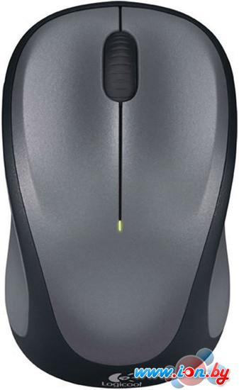 Мышь Logitech Wireless Mouse M235 Colt Matte (910-002203) в Могилёве