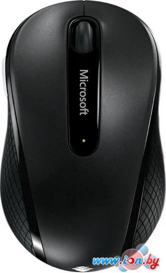 Мышь Microsoft Wireless Mobile Mouse 4000 (D5D-00133) в Могилёве