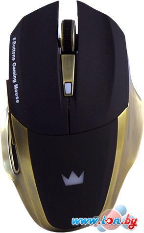 Игровая мышь CrownMicro CMXG-605 в Могилёве