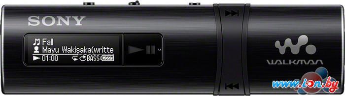 MP3 плеер Sony NWZ-B183 4GB в Могилёве