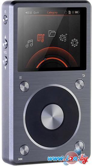 MP3 плеер FiiO X5 (2nd gen) в Могилёве