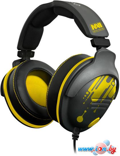 Наушники с микрофоном SteelSeries 9H NaVi Edition в Могилёве