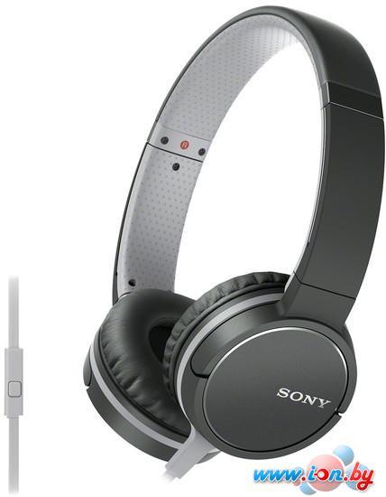 Наушники с микрофоном Sony MDR-ZX660AP в Могилёве