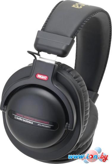 Наушники с микрофоном Audio-Technica ATH-PRO5MK3 в Могилёве
