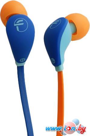 Наушники Fischer Audio FA-547 blue в Могилёве