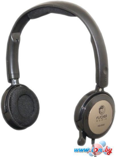 Наушники с микрофоном Fischer Audio HS-0006 в Могилёве