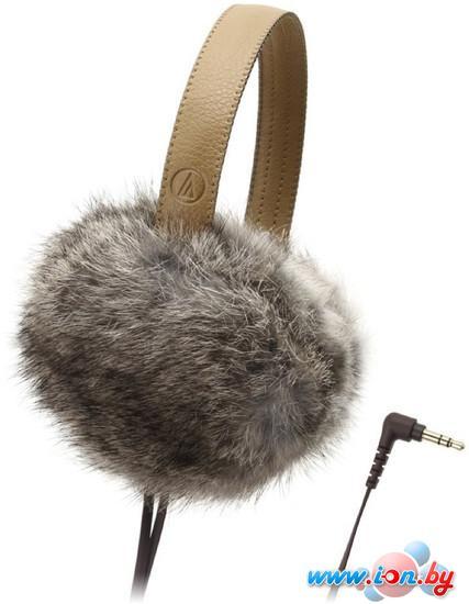 Наушники Audio-Technica ATH-FW55 в Могилёве