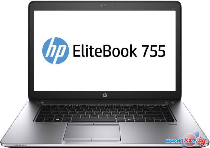 Ноутбук HP EliteBook 755 G2 (F1Q26EA) в Могилёве