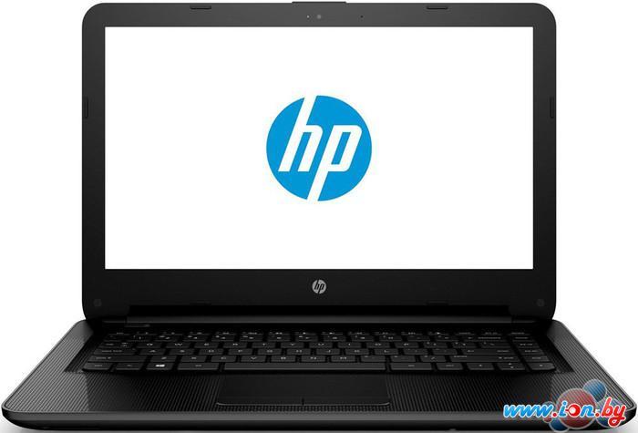 Ноутбук HP 14-ac000ur (M2Y49EA) в Могилёве