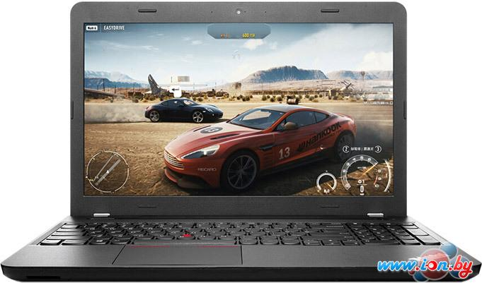 Ноутбук Lenovo ThinkPad E555 (20DH0020RT) в Могилёве
