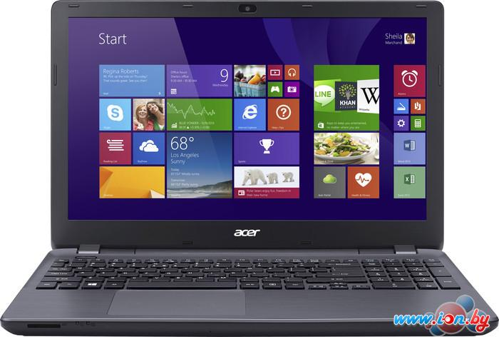 Ноутбук Acer Aspire E5-511-P23U (NX.MPKER.017) в Могилёве