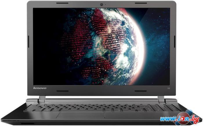 Ноутбук Lenovo 100-15IBY (80MJ0056RK) в Могилёве