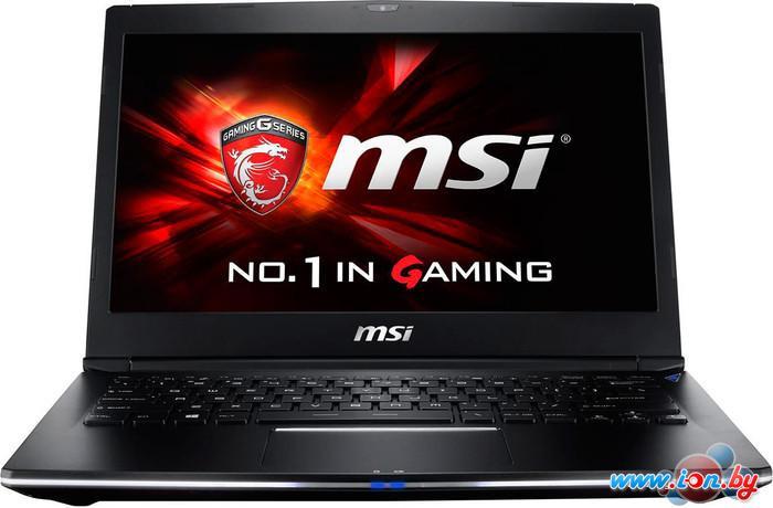 Ноутбук MSI GS30 2M-010RU Shadow в Могилёве