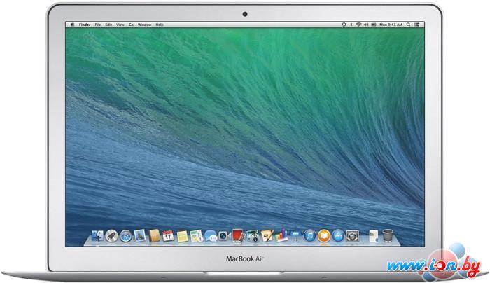 Ноутбук Apple MacBook Air 13 (MJVG2) в Могилёве