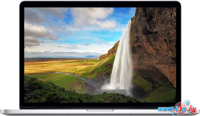 Ноутбук Apple MacBook Pro 15'' Retina (MJLQ2) в Могилёве