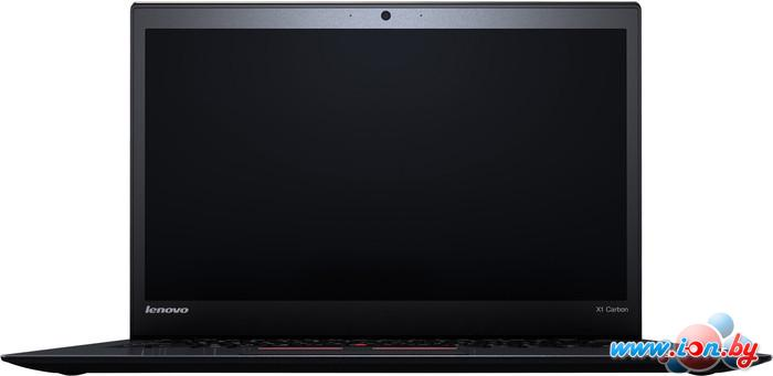 Ноутбук Lenovo ThinkPad X1 Carbon 3 (20BTS13S00) в Могилёве