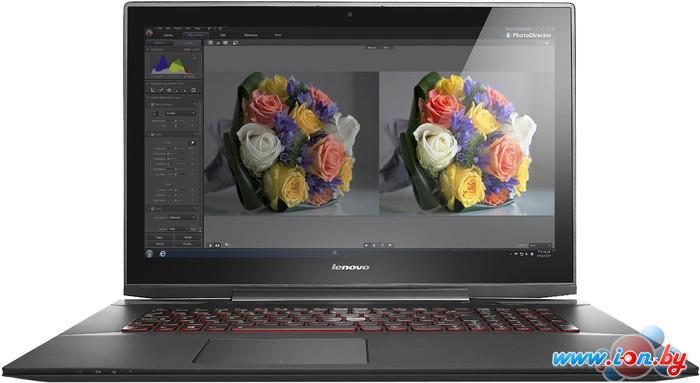 Ноутбук Lenovo Y70-70 Touch (80DU00EHRK) в Могилёве