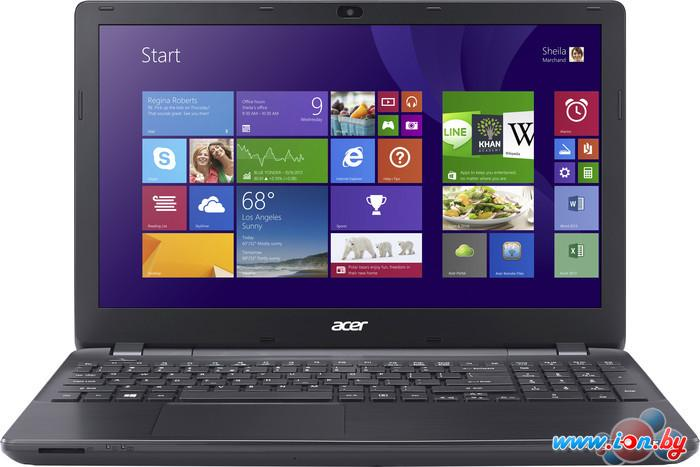 Ноутбук Acer Aspire E5-521-43J1 (NX.MLFER.026) в Могилёве