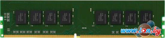 Оперативная память Kingston ValueRAM 8GB DDR4 PC4-17000 (KVR21N15D8/8) в Могилёве