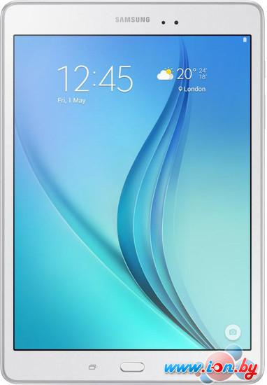 Планшет Samsung Galaxy Tab A 9.7 16GB LTE Sandy White (SM-T555) в Могилёве