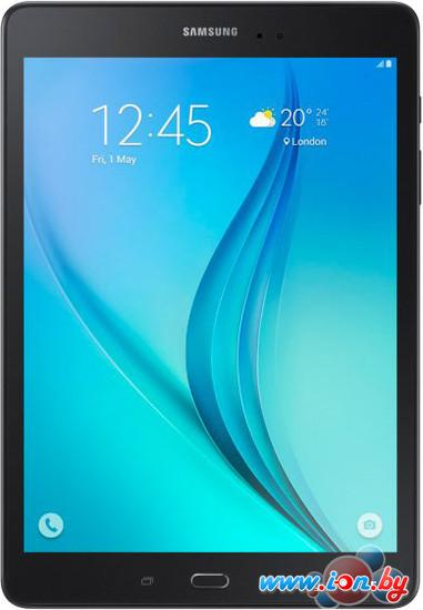 Планшет Samsung Galaxy Tab A 9.7 16GB LTE Sandy Black (SM-T555) в Могилёве