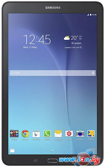 Планшет Samsung Galaxy Tab E 8GB 3G Metallic Black (SM-T561) в Могилёве