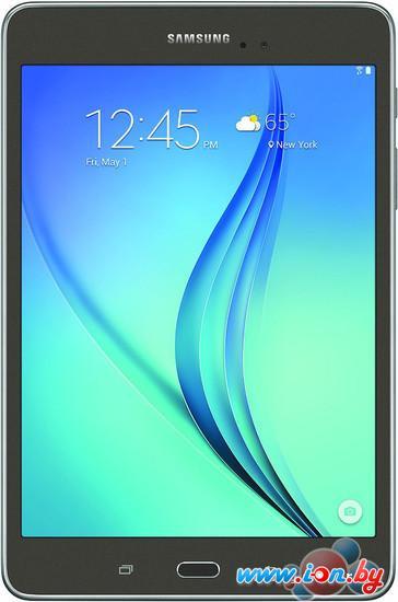 Планшет Samsung Galaxy Tab A 8.0 16GB LTE Smoky Titanium (SM-T355) в Могилёве